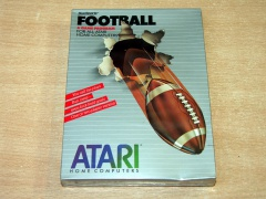 Realsports Football by Atari *MINT