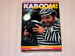 Kaboom! by Activision
