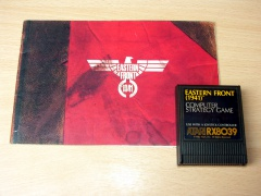 Eastern Front 1941 by Atari
