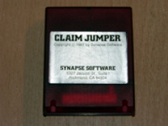 Claim Jumper by Synapse