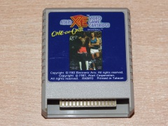 One on One by Atari / EA