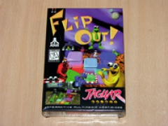 Flip Out by Atari - MINT