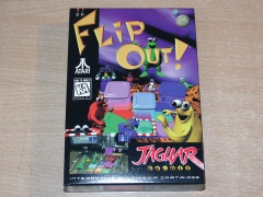 Flip Out by Atari *MINT