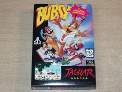 Bubsy by Atari *MINT