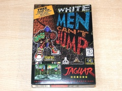 White Men Can't Jump by Atari *MINT