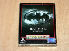 Batman Returns by Atari