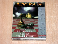 Ultimate Chess Challenge by Telegames