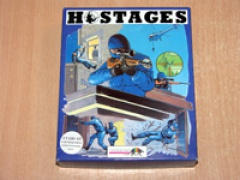 Hostages by Infogrames
