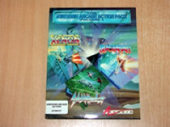 Awesome Arcade Action Pack Volume 1 by Arcadia