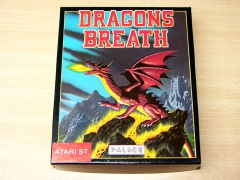 Dragons Breath by Palace