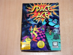 Don Bluth's Space Ace by ReadySoft Inc.