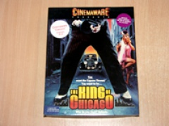 The King Of Chicago by Cinemaware