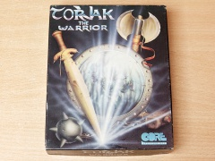 Torjak The Warrior by Core Design