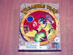 Treasure Trap by Electronic Zoo