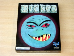 Wicked by Electric Dreams