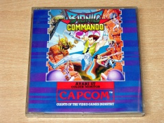 Bionic Commando by Capcom