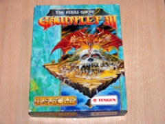 Gauntlet 3 by US Gold / Tengen