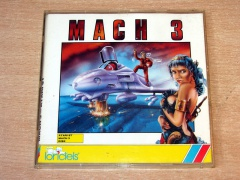 Mach 3 by Loriciels