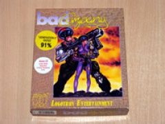 Bad Company by Logotron