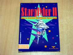 Starglider 2 by Rainbird