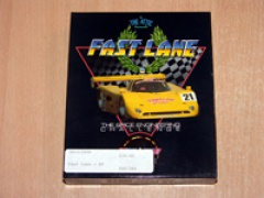 Fast Lane by Artronic
