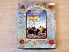 Stunt Car Racer by Micro-Style