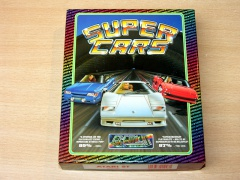 Super Cars by Gremlin