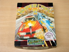 Super Cars II by Gremlin