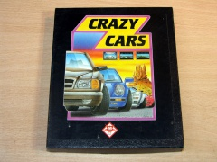 Crazy Cars by Titus