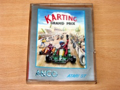 Karting Grand Prix by Anco