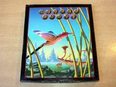 Chrono Quest by Psygnosis