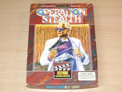 Operation Stealth by Delphine Software