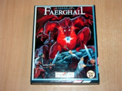 Legend Of Faerghail by ReLine Software