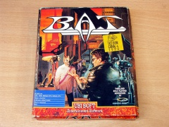 B.A.T. by UBI Soft