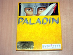 Paladin by Omnitrend Software