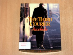 The Third Courier by Accolade