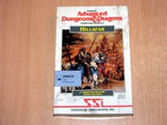 Advanced Dungeons & Dragons - Hillsfar by SSI