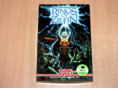 Rings Of Zilfin by SSI