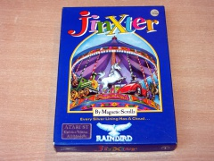 Jinxter by Rainbird