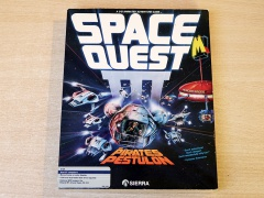 Space Quest 3 by Sierra