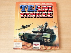 Team Yankee by Empire Simulation