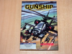 Gunship by Microprose