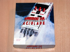 Powerboat USA by Accolade
