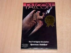 Falcon by Spectrum Holobyte