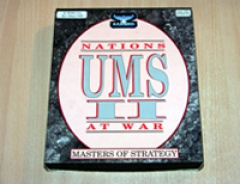 UMS II - Nations at War by Rainbird