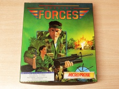 Special Forces by Microprose