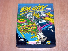 Sim City by Maxis/Infogrames