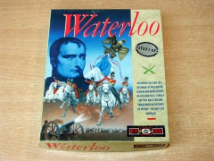Waterloo by PSS