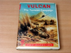 Vulcan - The Tunisian Campaign by CCS