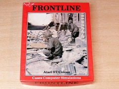Frontline by CCS